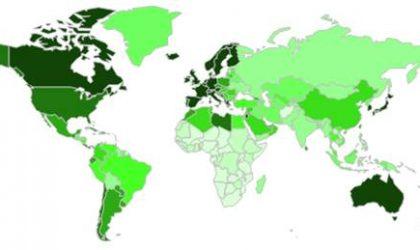 En Kısa ve En Uzun İnsan Ömürlü Ülkeler