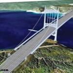 3. Boğaz Köprüsü İhalesi Yapıldı!
