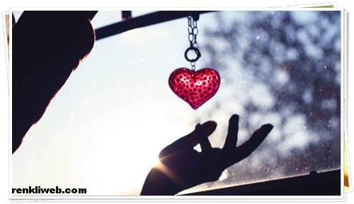 Aşk Fotoğrafları 9