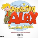 PC İçin Amazing Alex Geliyor!