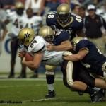 Amerikan Futbolu Kaç Kişi İle Oynanır? Kaç Kişi Sahaya Çıkar?