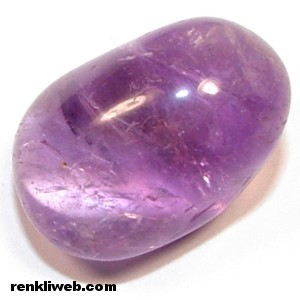 Ametist taşı, doğal taşlar, şifalı taşlar, faydalı taşlar