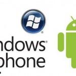 Büyük Ekranlı Android ve Windows Phone Telefonlar