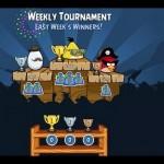 iOS ve Android İçin Angry Birds Friends Geliyor!