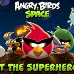 iPhone İçin Angry Birds Uzay Oyunu – Angry Birds Space