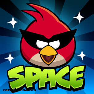 Angry Birds Space %100 Türkçe Yama İndir!