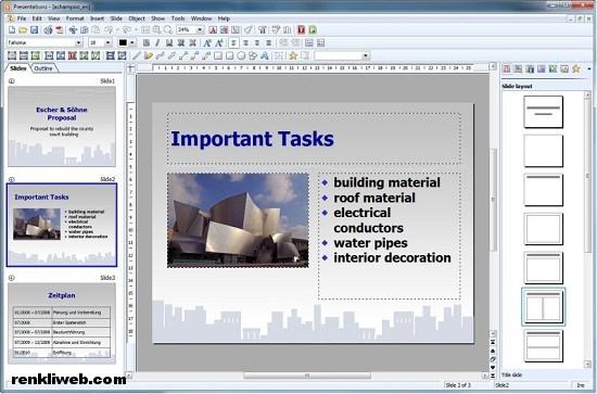 Ashampoo, Office, ofis programı, yazılım
