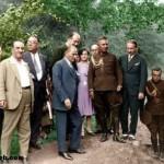 Kısaca Atatürk'ün çevre ile ilgili yaptığı çalışmalar nelerdir?