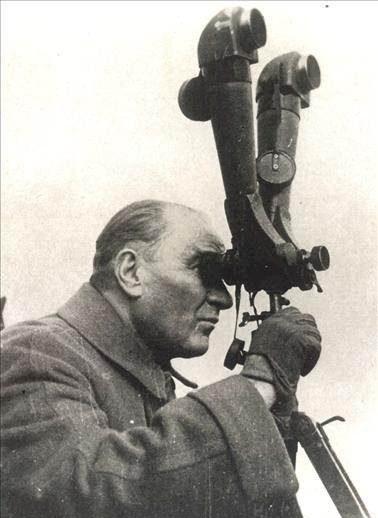 Atatürk ve bilim 3