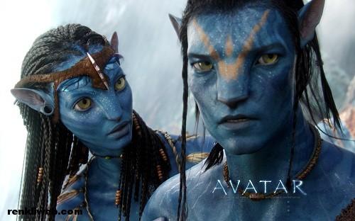 Avatar, 3d, sinema, film