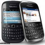 BlackBerry Curve 9320 Teknik Özellikleri ve Detaylar