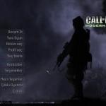 Call of Duty 4: Modern Warfare Türkçe Yama İndir!