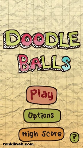 Doodle Balls-1