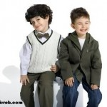 Çocuklar İçin Elbise Seçimi