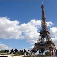 Eyfel Kulesi 3