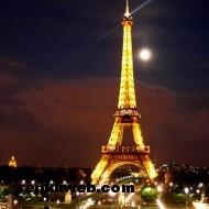 Eyfel Kulesi 5