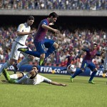 FIFA 13'de Atak Nasıl Yapılır? (Video Anlatım)