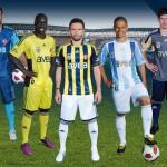 Masaüstü HD Fenerbahçe Duvar Kağıtları 2012
