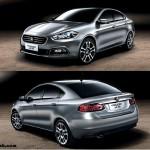 2013 Fiat Viaggio Sedan Özellikleri ve Resimleri