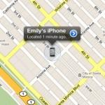 iPhone İçin Kaybolan Telefon Bulma Uygulaması – My iPhone