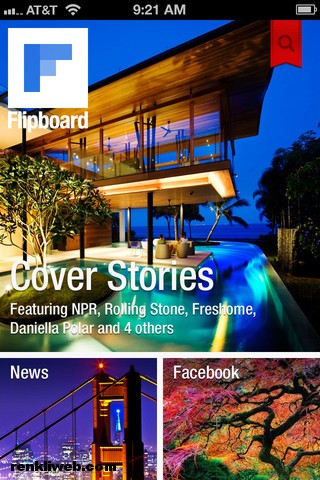 Flipboard-Apple-iphoe-ipad-1
