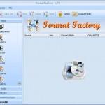 FormatFactory 2.45 Türkçe İndir