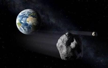 gök taşı, astroid