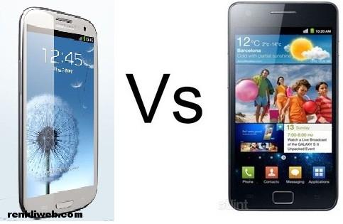 Galaxy S2, Galaxy S3, samsung, akıllı telefon