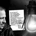 Kahraman Tazeoğlu'nun En Güzel Aşk Şiirleri