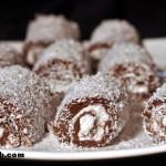 Kakaolu Lokum Tarifi ve Yapılışı