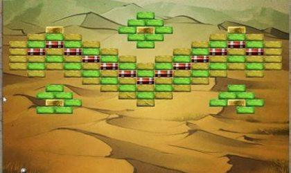 Tuğla Kırma Oyunu – Kristal Çocuk