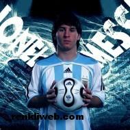 Lionel Messi 6