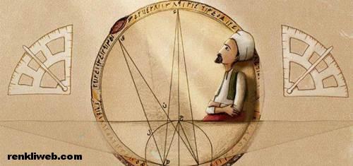 Müslümanların icatları