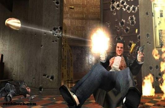 Max Payne, Mobil, oyun, iphone, ipad