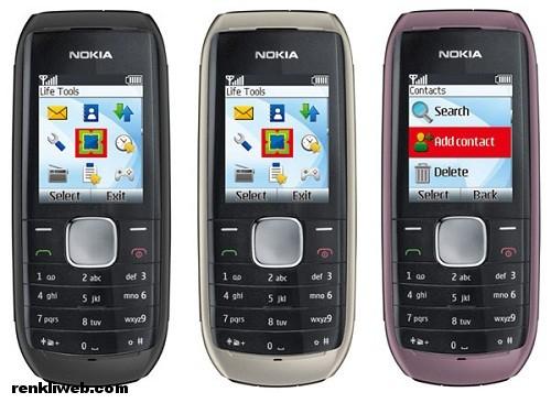 Nokia, telefon, mobil