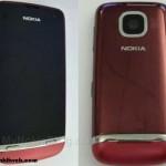 Full Dokunmatik Nokia S40 Serisi 311 ve 305 Akıllı Telefonlar