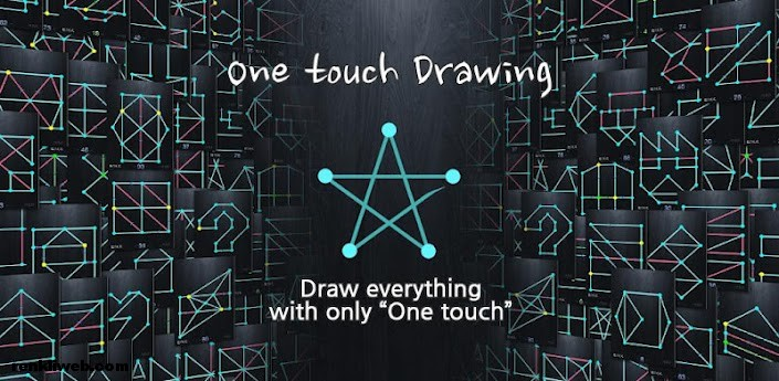 One Touch Drawing-1
