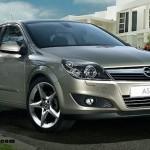 2012 Opel Astra HB Classic III Fiyat Listesi (2012 Yılı)