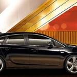 2012 Yeni Opel Astra HB Fiyat Listesi (2012 Yılı)