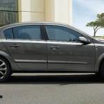 2012 Opel Astra Sedan Fiyat Listesi (2012 Yılı)