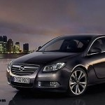 2012 Opel Insignia Fiyat Listesi (2012 Yılı)
