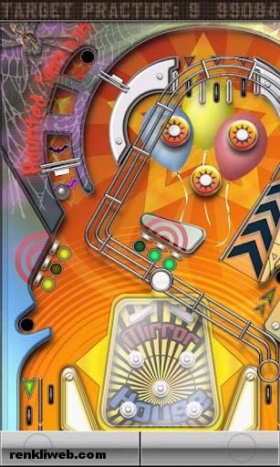 Pinball, oyun, android