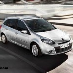 Renault Clio Grand Tour Fiyat Listesi 2012