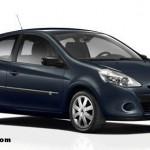 Renault Clio HB Fiyat Listesi 2012