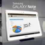 Samsung Galaxy Note 10.1 Ön Sipariş Bilgileri ve Fiyatı