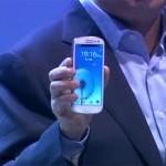 Samsung Galaxy S3 Teknik Özellikleri ve İnceleme