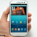 Samsung Galaxy S3 Bütün Özellikleri