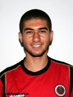 Soner Aydoğdu, futbolcu