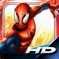 örümcek adam, oyun, nokia, symbian