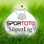 2012-2013 Spor Toto Süper Lig Fikstürü